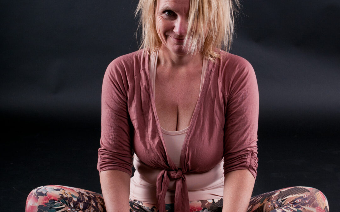 Yin/yang yoga i Hørsholm